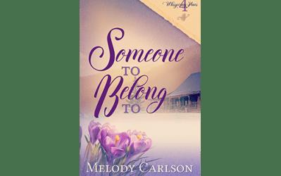 Someone to Belong To