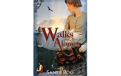 Walks Alone