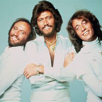 Bee Gees got da funk!