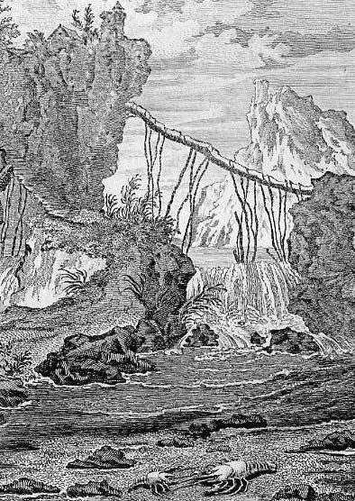 Jean de La Fontaine Fables - Book 12 - Fable 10