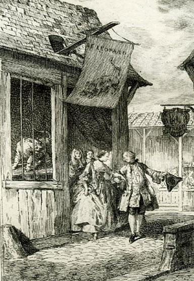 Jean de La Fontaine Fables - Book 9 - Fable 3