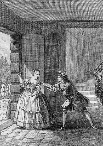 Jean de La Fontaine Fables - Book 7 - Fable 2