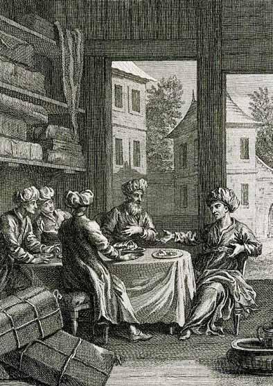 Jean de La Fontaine Fables - Book 8 - Fable 19