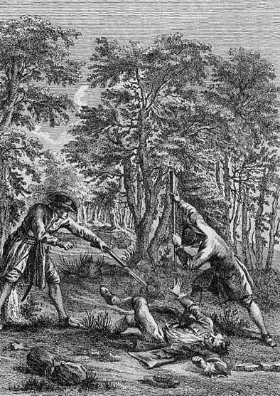 Jean de La Fontaine Fables - Book 9 - Fable 13