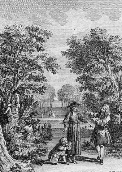 Jean de La Fontaine Fables - Book 9 - Fable 5