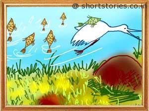 crafty-crane-craftier-crab-panchatantra-tales-shortstoriescoin-image2