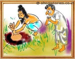 foolish-sage-jackal-panchatantra-tales-shortstoriescoin-image2