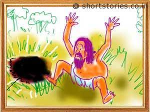 foolish-sage-jackal-panchatantra-tales-shortstoriescoin-image4