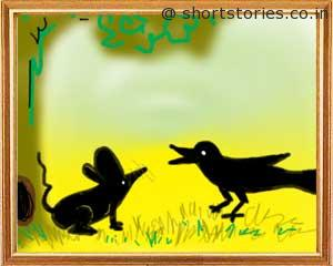 mouse-and-crow-panchatantra-tales-image1