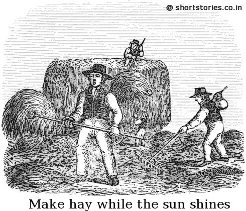 make_hay_while_the_sun_shines