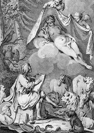 Jean de La Fontaine Fables - Book 10 - Fable 15