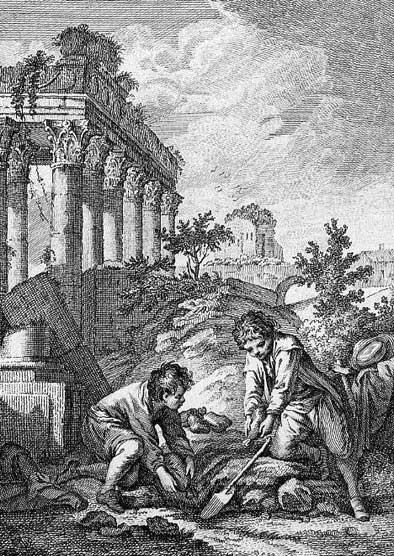 Jean de La Fontaine Fables - Book 10 - Fable 5