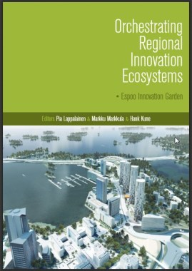 Orchestrating Regional Innovation Ecosystems