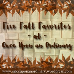 Once Upon an Ordinary - FFF