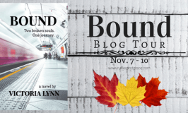 Book Review: Bound