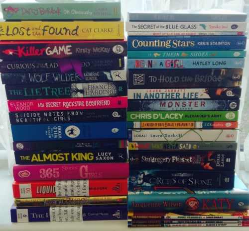 readaraptor-book-haul-may-july-2015
