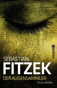 der Augensammler_Fitzek