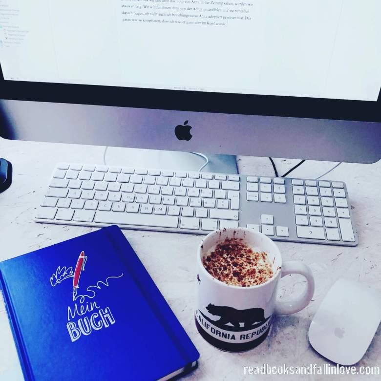 MeinBuch_Schreiben