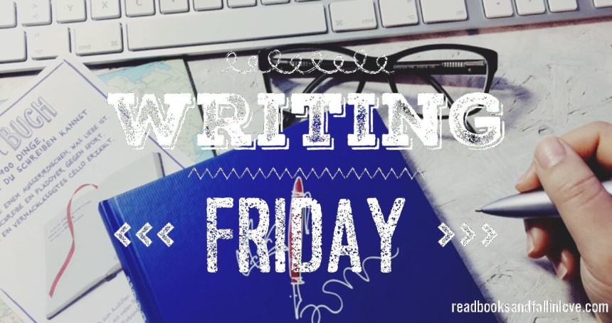 writingfriday