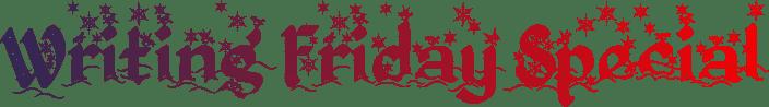 Ankündigung zum #WritingFriday Special im Dezember!