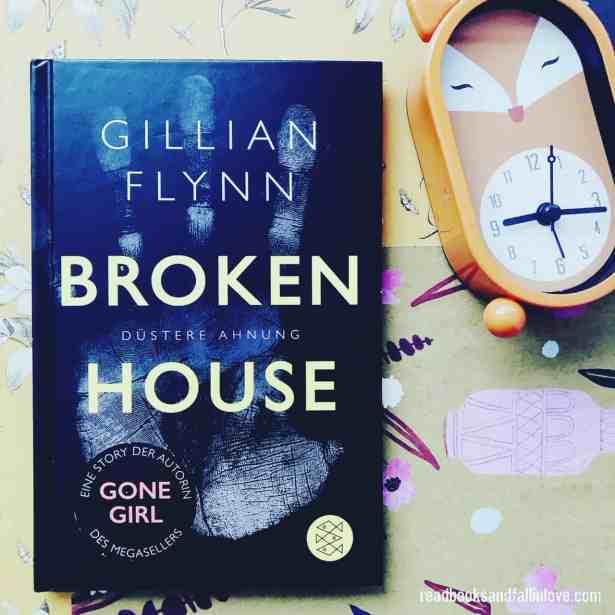 brokenhouse