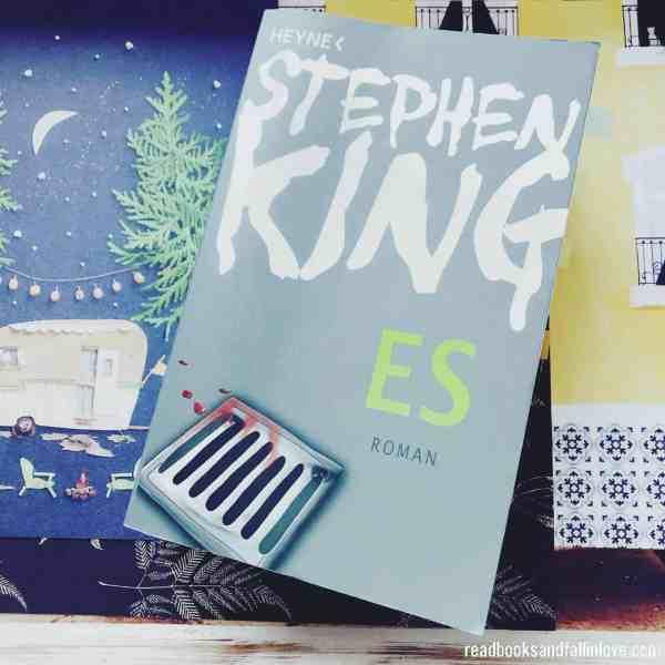 ES stephen king