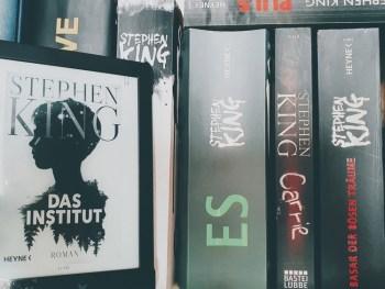 Permalink zu:Das Institut von Stephen King [REZENSION]