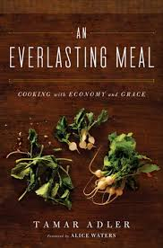 Reading on Repeat: An Everlasting Meal