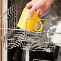 How to Capitalize on Each Dishwasher Cycle