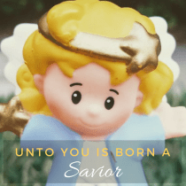 Unto You Is Born a Savior