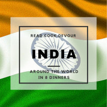 Around the World in 8 Dinners: India