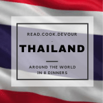 Around the World in 8 Dinners: Thailand