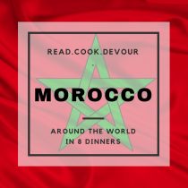 Around the World in 8 Dinners: Morocco