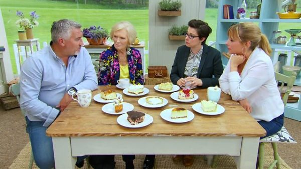 How to Add Great British Bake Off Whimsy to Your Kitchen