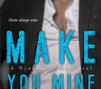 Review:  Make You Mine (Nine Circles #2) by Jackie Ashenden