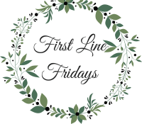 First Line Fridays – Friday, June 29, 2018  + {Review}