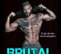 Brutal (A Real Man #11) by Jenika Snow  –  {Release Day Blitz + Review}