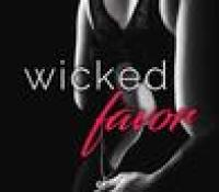 New Release:  Wicked Favor by Sawyer Bennett  – {Review Blitz}