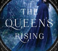 Cover Reveal  –  The Queen's Rising by Rebecca Ross  –  Releases, February 6, 2018!