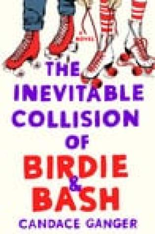 Blog Tour  –  The Inevitable Collision of Birdie & Bash by Candace Ganger  –  {Excerpt + Review}