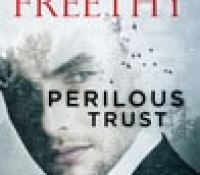 Review & Excerpt Tour:  Perilous Trust by Barbara Freethy  –  {Excerpt + Review}