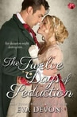 Review  –  Twelve Days of Seduction by Eva Devon