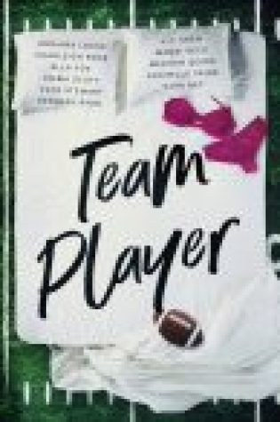 Blog Tour:  Team Player: A Christmas Anthology  –  {Review}