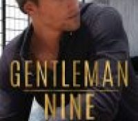 Cover Reveal:  Gentleman Nine by Penelope Ward  –  {Releases, February 19, 2018}