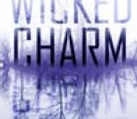 Blog Tour:  Wicked Charm by Amber Hart  –  {Spotlight}