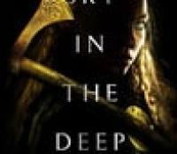 Blog Tour:  Sky in the Deep by Adrienne Young  –  {Author Interview}