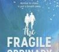 Review and Excerpt Tour:  The Fragile Ordinary by Samantha Young