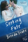 Blog Tour:  Seeking Fate (The Fated #3) by Brenda Drake  – {Spotlight}