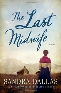 The Last Midwife Front Cover