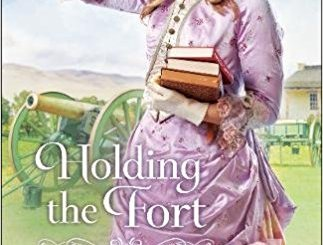 Holding the Fort, Regina Jennings